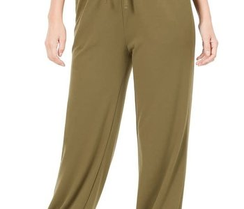 Dusty Olive French Terry Joggers