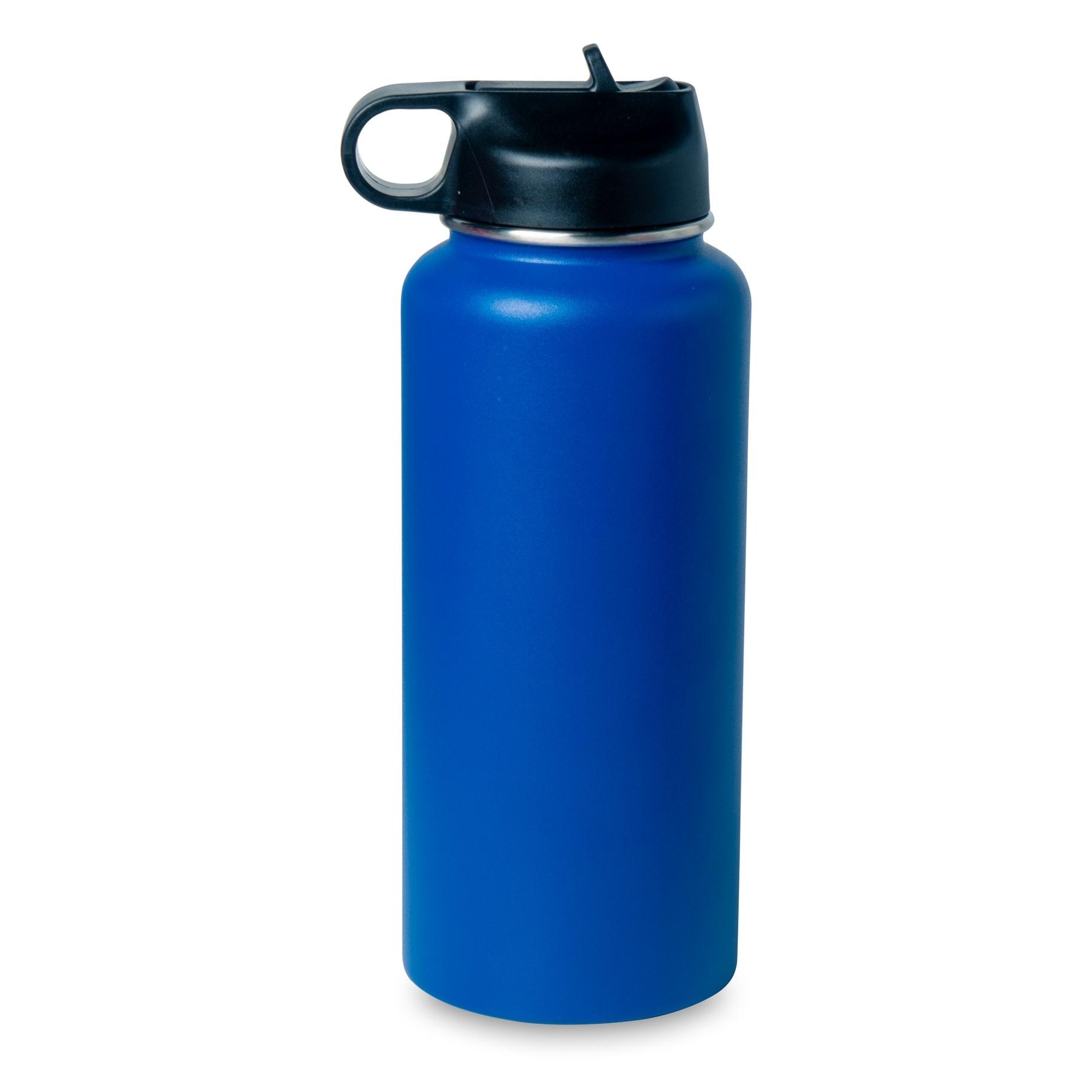 Blue 32 oz. Hydro Bottle