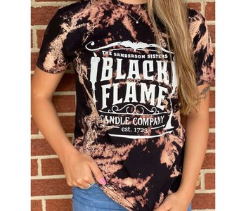 Black Flame Candle Co. T Shirt