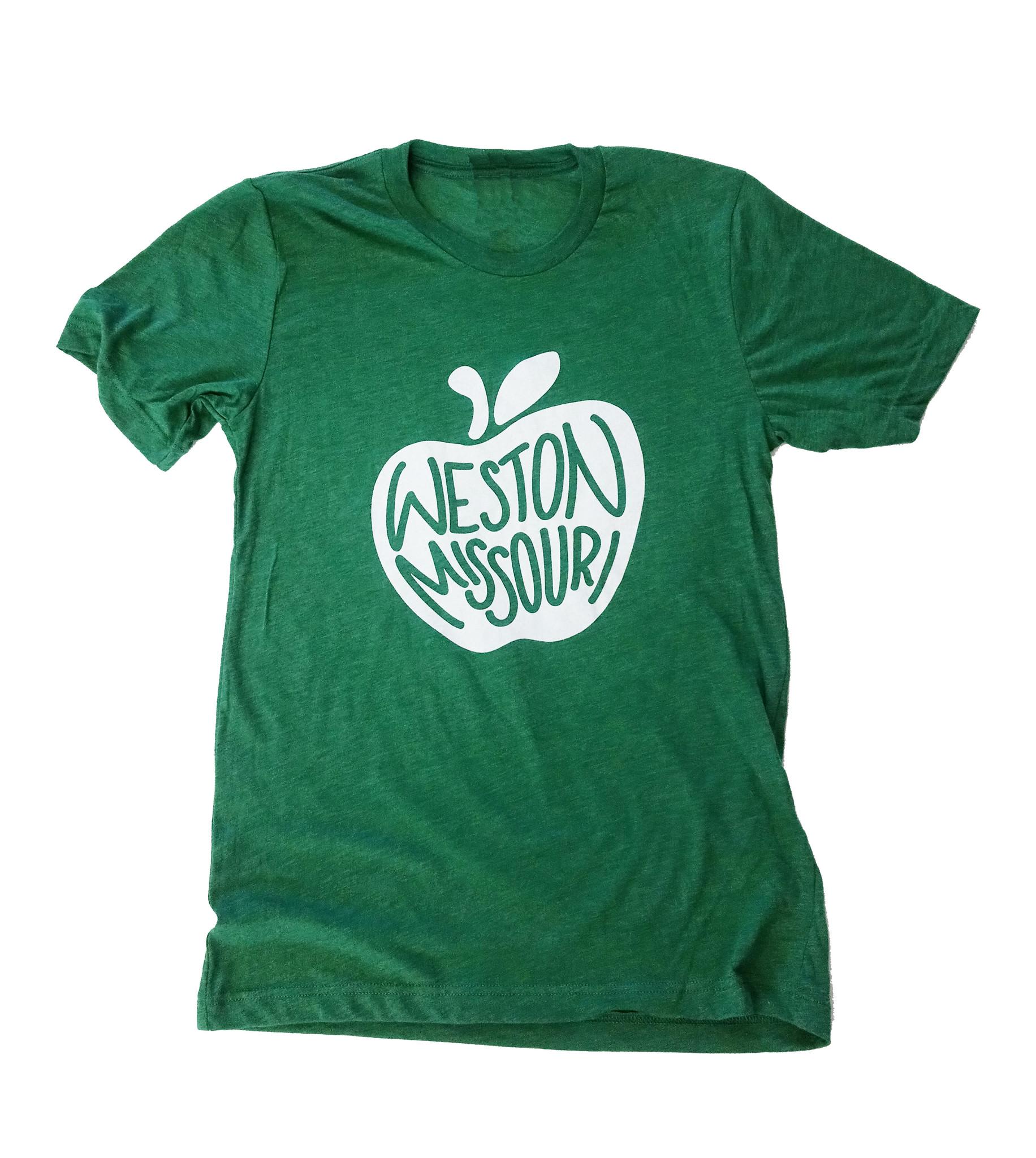 Weston Applefest T-Shirt