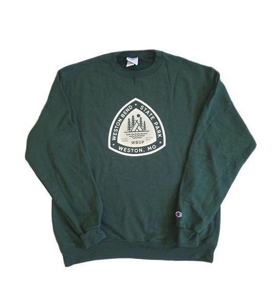 Weston Bend State Park Sweatshirt