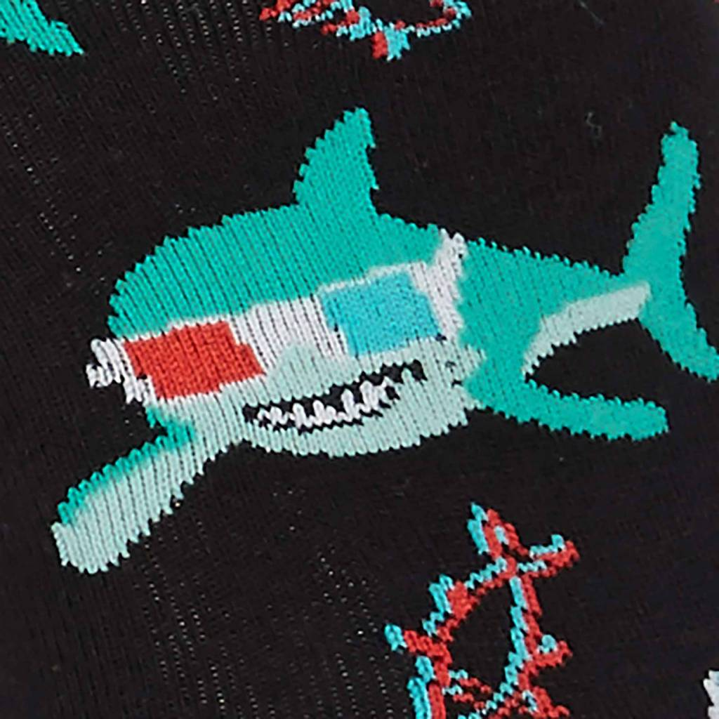 Jawsome Crew Socks
