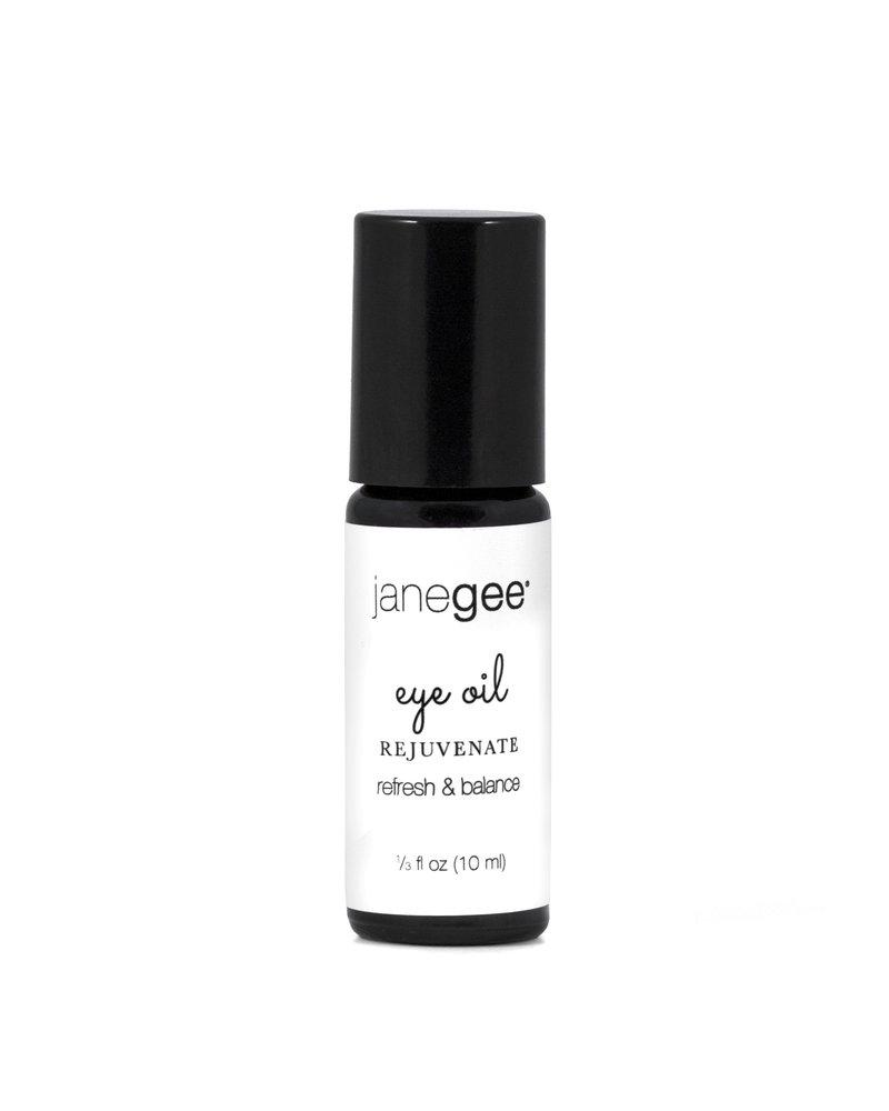 janegee Eye Oil