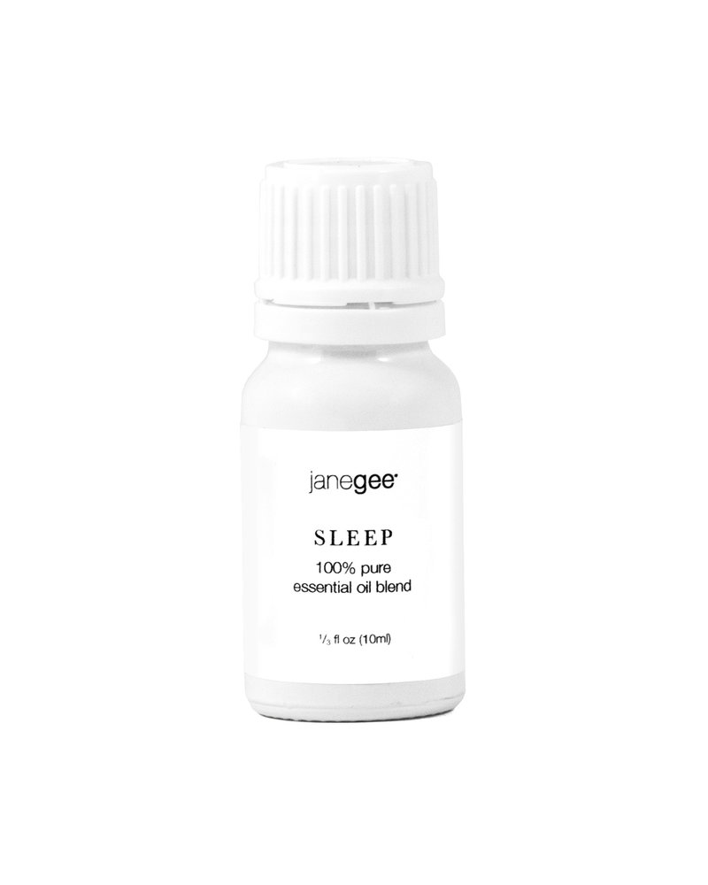 janegee Sleep Essential Oil Blend