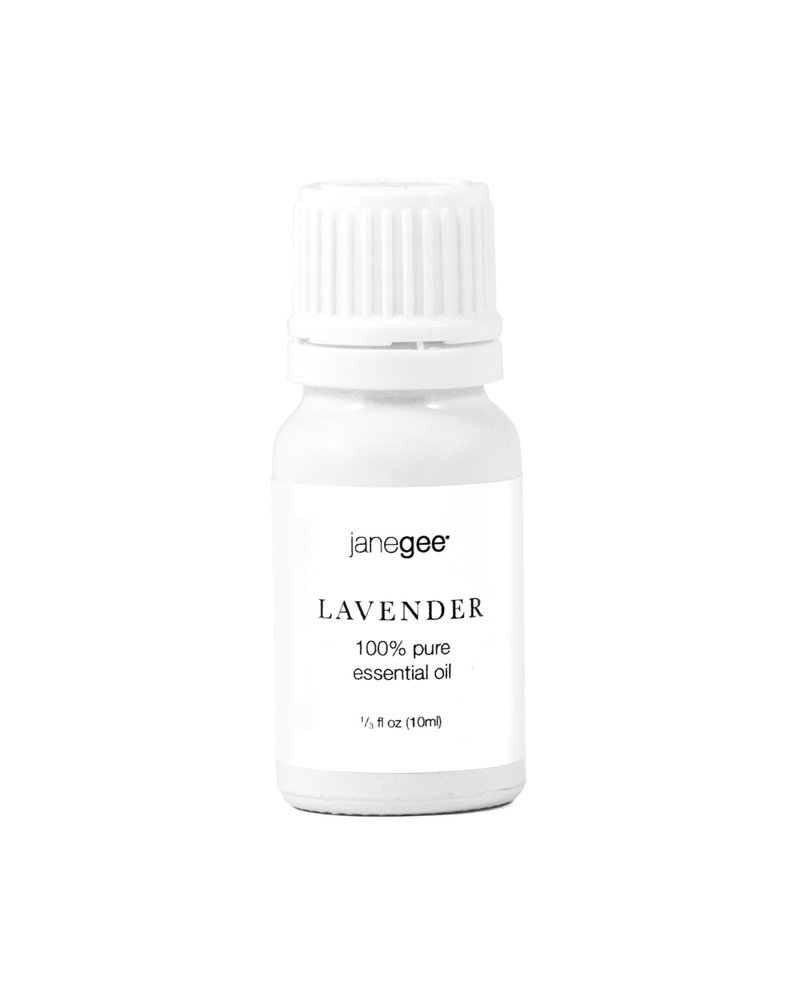 janegee Lavender Essential Oil