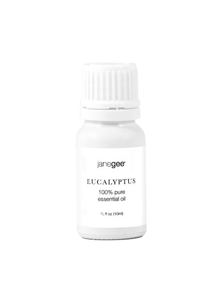 janegee Eucalyptus Essential Oil