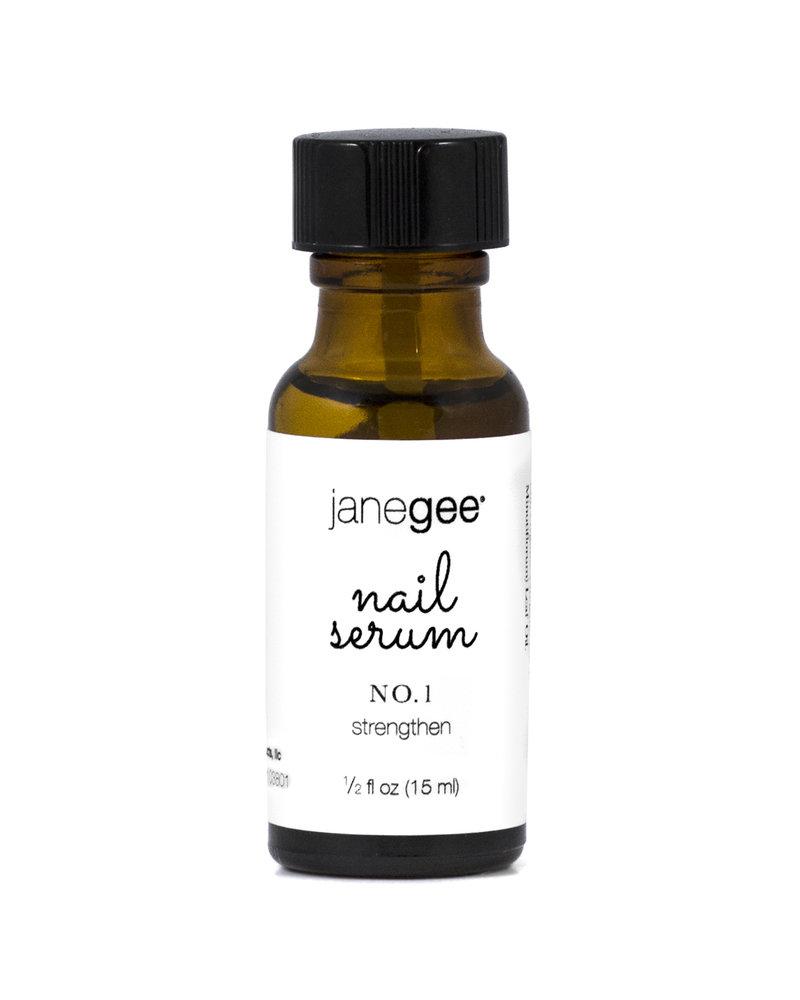 janegee Nail Serum No.1