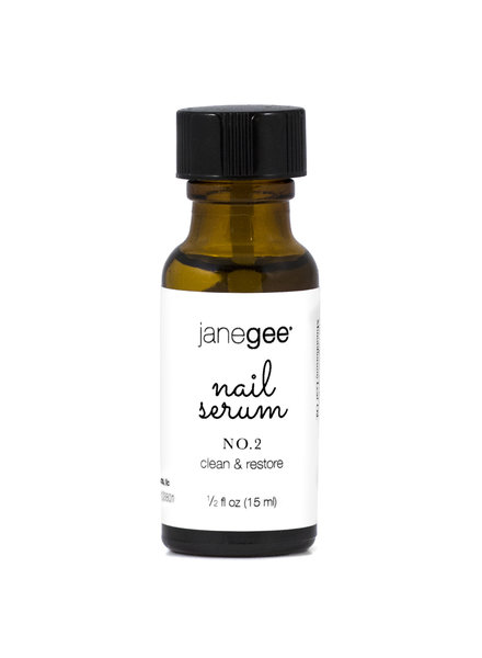 janegee Nail Serum No.2