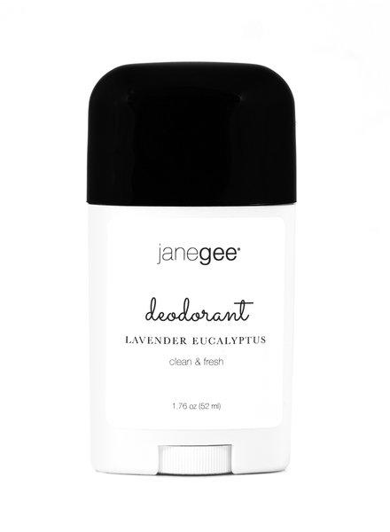 janegee Deodorant