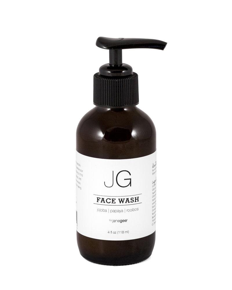 JG Face Wash