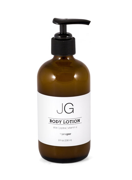 JG Body Lotion