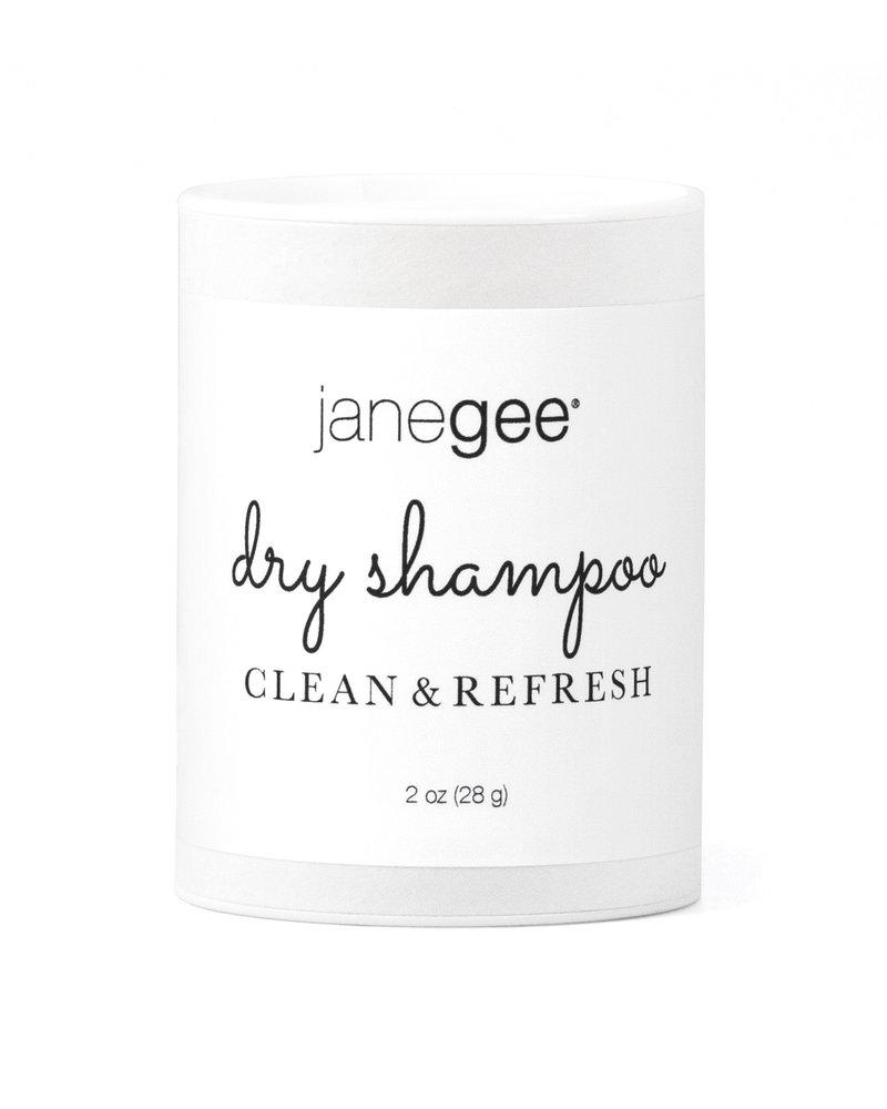 janegee Dry Shampoo