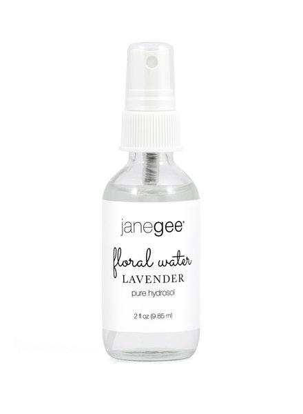 janegee Lavender Floral Water