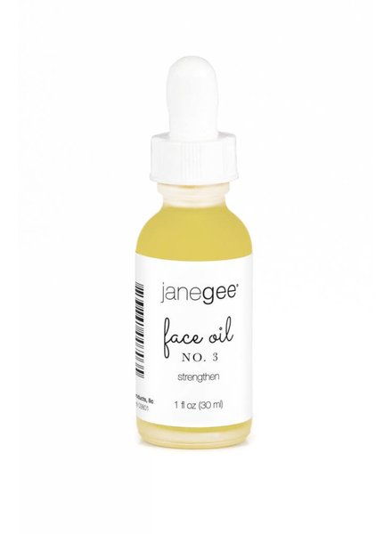 janegee Face Oil No.3