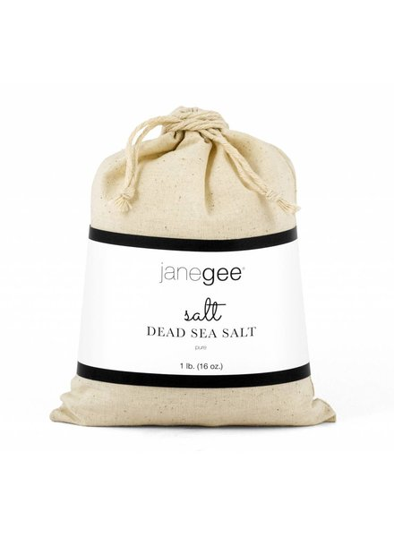 janegee Dead Sea Salt