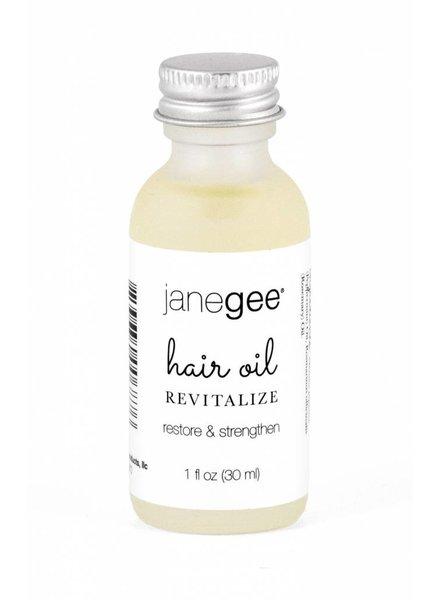 janegee Hair Oil