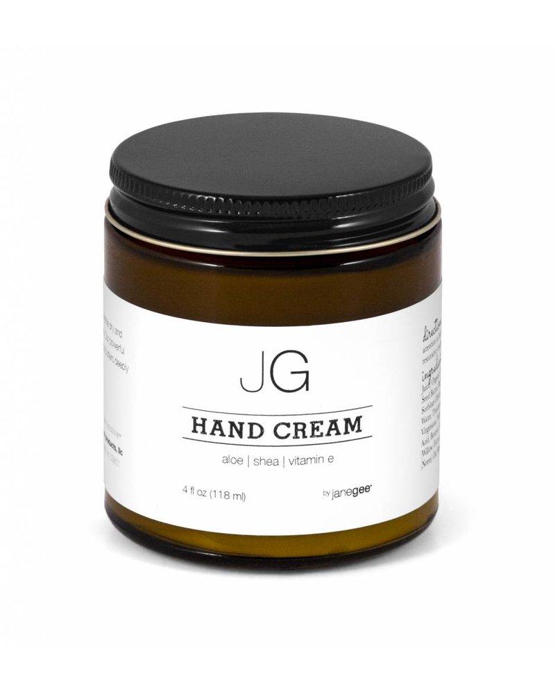 JG Hand Cream