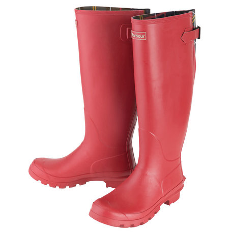 Barbour Women's Jarrow Wellington Boots