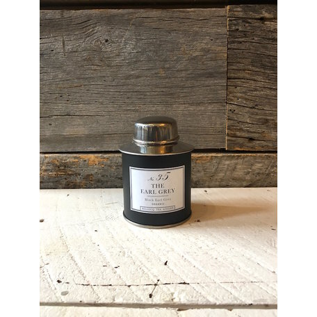 Bellocq No. 35 The Earl Grey