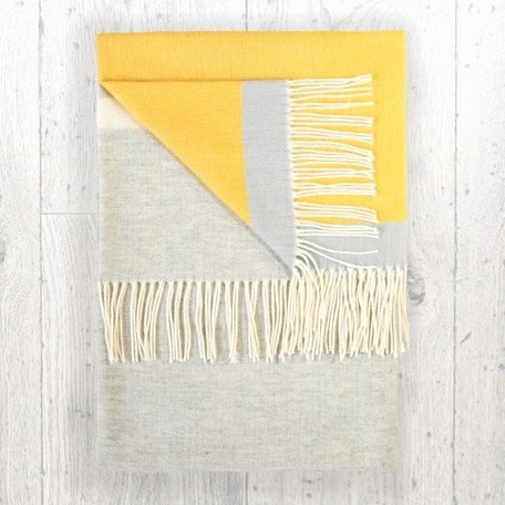 SALE! Sulphur Throw - Twig