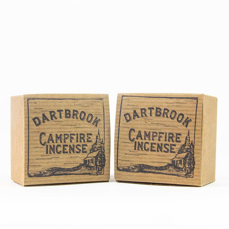 Dartbrook Campfire Incense