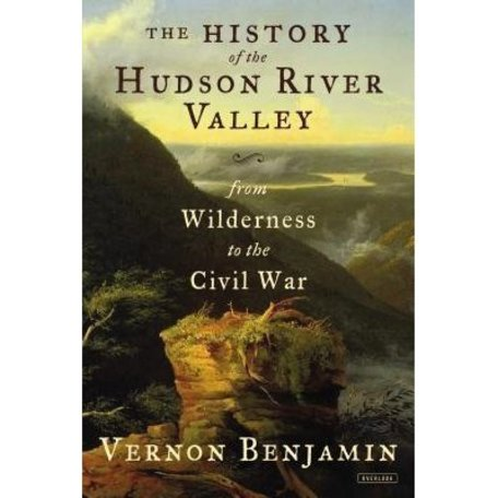 The History of Hudson River Valley from Wilderness