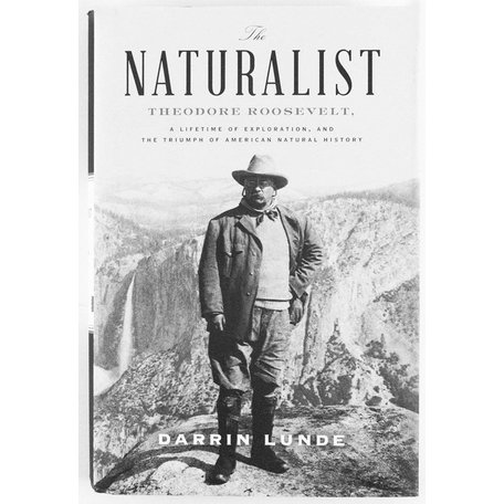 The Naturalist