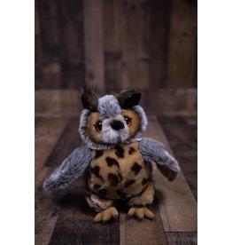 Ganz Eagle Owl