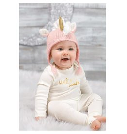 Mud Pie Unicorn Hat