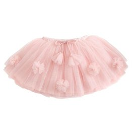 Mud Pie Mesh Puff Tutu