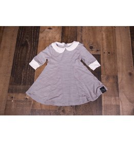 Sweet Bamboo Orphan Grey Dress