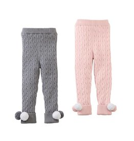 Mud Pie Cable Knit Leggings
