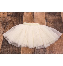 Sweet Wink Gold Tutu