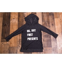 Little Mass Holiday Hooded Sweatshirt