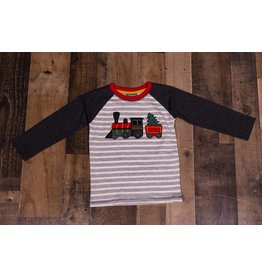 CR Sports Christmas Train Shirt