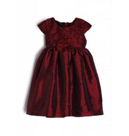 Isobella & Chloe Ruby Spice Dress