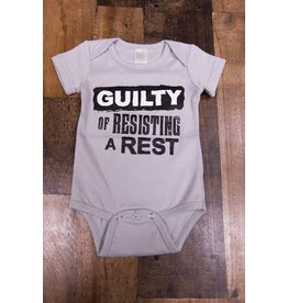 Ganz Guilty Onesie