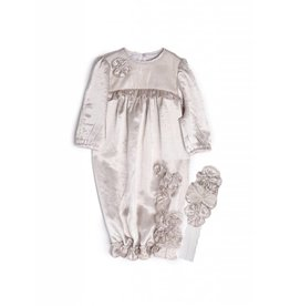 Isobella & Chloe Snow Queen Layette sack