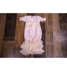 Cuddle Couture Vintage Lace Sack
