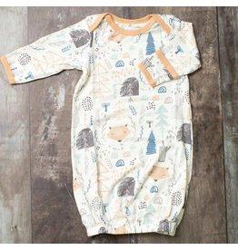 Bestaroo Amber Fox Woodlands Gown