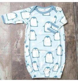 Bestaroo Blue Penguin Gown