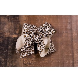 Beyond Creations XL Cheetah Bow