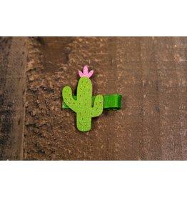 Wee Ones Cactus Clip