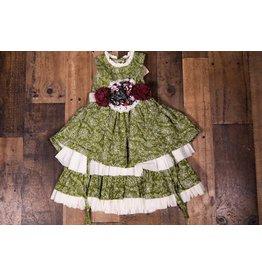 Mustard Pie Emmaline Dress