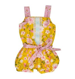 Haute Baby Merry Meadow Romper