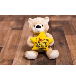 Love Lines Bears - Star