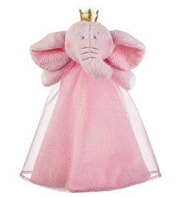 "Ganz 12"" Princess Elephant Cuddler"