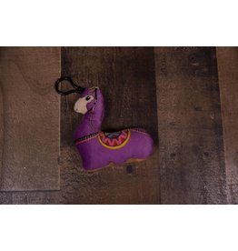 American Jewel Lovely Llamas Keychains