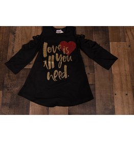 All You Need is Love Dress