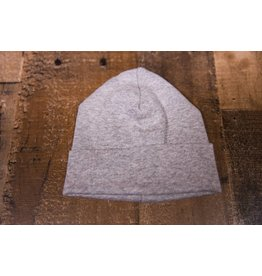 Tesa Babe Heather Gray Beanie